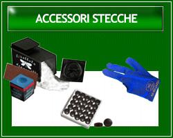 Accessori Stecche