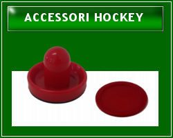 Accessori Air-Hockey