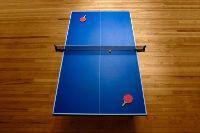 Tennis da Tavolo o Ping Pong?